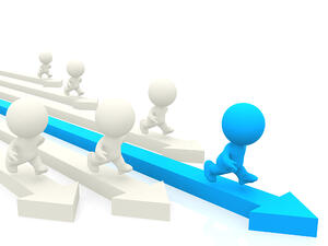 3 Ways to Differentiate from the Competition